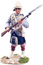W. Britain - British 42nd Highlander at the Ready No. 1 27018 Black Watch Nile