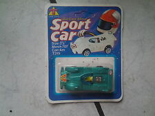 Tins Toys Series (Hong Kong) ancora OVP. - T 315 March 707 CAN-AM °°°