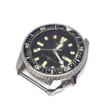 Seiko Diver 4205-0155 automatic watch to restore                        -1026