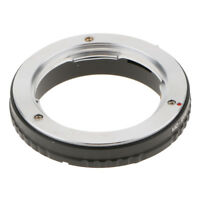 Macro Adapter Ring for Minolta MD MC Lens to EOS ,MD-EOS Converter Ring