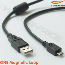 15cm/1m/2m/3m Tangle-free Micro-USB Cable/Samsung USB Android Charging Sync Cord