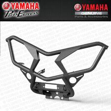 NEW YAMAHA WOLVERINE X2 X4 850 R-SPEC SE XT-R FRONT BRUSH GUARD BAR-F84L0-V0-00