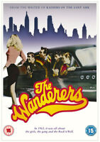 The Wanderers DVD (2015) Ken Wahl, Kaufman (DIR) cert 15 ***NEW*** Amazing Value