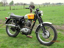 1967 Other Makes BSA, FAIR RESERVE FREE SHIPPING US & OTHER DEST.