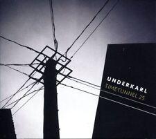 Underkarl-timetunnel 25 CD NEUF