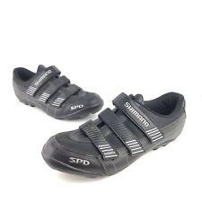Shimano SPD SH-MA80 Men's 48 / US 13 Cycling Shoes + SM-SH51 2 Bolt Cleats
