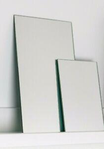 Spiegelzuschnitt Spiegelglas Spiegel Spiegelplatte Spiegelfließe 20 cm Breit