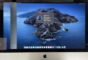 iMac 27 LCD Screen Panel 5K Display A1419 Late2014 LM270QQ1 Retina DEFEKT