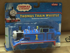 "Thomas & Friends Train Whistle 5"" 2011 🔹️ Gullane 🔹️Schylling  Package Damage"