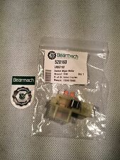 Bearmach Land Rover Defender or Series Wiper Motor Park Switch  520160