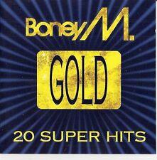 Pop Musik CD der 1970er