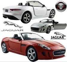 1:35 Jaguar F-Type Diecast Pull Back Model Car Kids Children Collection Toy Gift