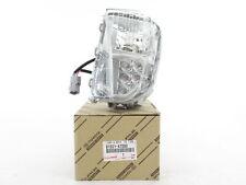 Genuine OEM Toyota 81521-47060 Driver Front Turn Signal Lamp 2012-2015 Prius