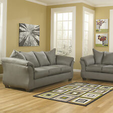 Ashley Furniture Sofas Loveseats And Chaises Ebay
