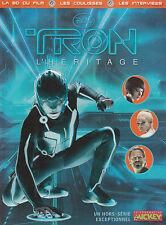 TRON L'HERITAGE HORS SERIE N° 1 COMICS en français