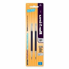 Uni-ball Signo 207 Gel Pen Refill - 0.70 Mm - Medium Point - Blue - 2 / Pack