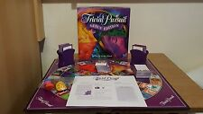 Trivial Pursuit Genus Edition Hasbro Parker Games 15+ Complete