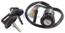 TRX400EX TRX 400EX 1999-2004 ATV Ignition Key Switch 9 KS42