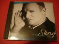 """A Touch of Jazz"" by Sting {Deluxe Edition 2 CD's}"