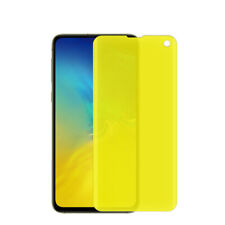 2 Anti Scratch Lcd Full Screen Cover Protector Film For Samsung Galaxy S10e