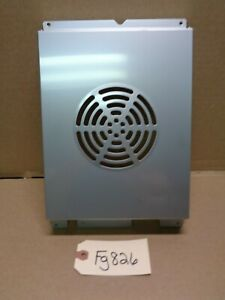 Thermador MES301HP Fan Cover Sheet  00664584 - FG826