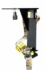 Robotic, Total Station, Laser Level  I-Beam and Column Clamp