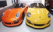 Porsche 986 Boxster / 996 Pour 997 Update Lifting Avec Gto Avant Pare-Choc