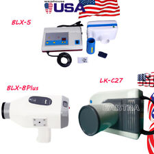 Dental Portable X Ray Mobile Film Imaging Machine Digital Low Dose System USA