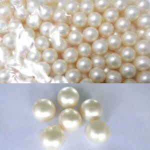 Bath Pearls Bath Oil Beads Pearly White 2cm in diameter