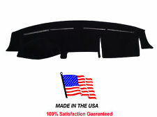 1997-2001 Honda CRV Black Carpet Dash Cover Dash Board Mat HO40-5