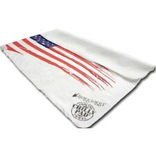 The Best Washable & Reusable U.S. Flag Cooling Towels by Frogg Togg