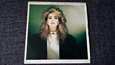 SANDRA - IN THE HEAT OF THE NIGHT .     12'' Vinyl SP.