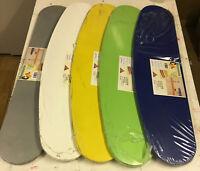 Mensola linea Expo laccata in MDF 900x230x18 mm vari colori nuovo design arredo