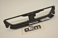 Ford Mustang Front Radiator Grille Opening Cover Panel new OEM XR3Z-8C299-BA