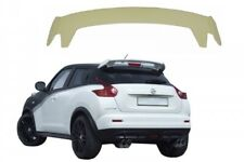 Roof Spoiler Wing For Nissan JUKE F15 2010+ PUR-IHS Plastic Polyurethane
