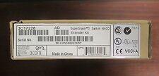 SUPER STACK HP 3 COM Extender Kit 3C17228 4400