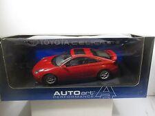1/18 AUTOART PERFORMANCE TOYOTA CELICA GT-5