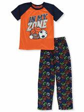 Tuff Guys Boys' In My Zone 2-Piece Pajamas