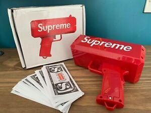 Supreme the Cash Cannon No.2020-1