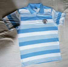 t-shirt men's Manchester City F.C. retro official merchandise size XXL