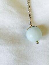 Pilgrim Skanderborg Genuine Quartz Necklace. Price $12.50