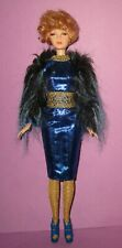 Barbie Hunger Games Catching Fire Effie Trinket Mackie Doll for Ooak or Play