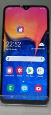 Samsung Galaxy A10 - 32GB-Negro (Desbloqueado) (dual Sim) SM-A105FN Garantía