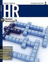 HR Human Resources by Angelo DeNisi