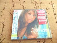 Che'Nelle – Aishiteru TOCP-71601 JAPAN CD OBI E114-08