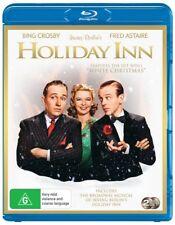 Holiday Inn /Holiday Inn -Stage Play | B/W + Color (Blu-ray, 2018) (Region B)