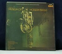 Al Stewart's Museum of Modern Brass - Reel to Reel Tape 7 1/2 IPS