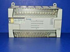 Allen Bradley 1762 L40bxb Series C Micrologix 1200 Controller