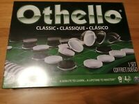 Othello Board game NEW SEALED classic
