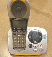 Uniden America Executive IP Deskset Phone